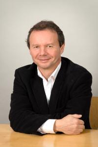 John Durkin, PhD